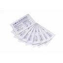 Evolis – Zestaw 10 kart czyszczących do laminatora drukarki SECURION ( A5070 )