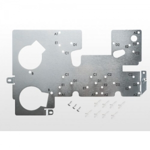 Zestaw montażowy koderów kart do drukarki Evolis Primacy ( S10112 )