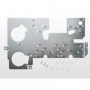 Zestaw montażowy koderów kart do drukarki Evolis Zenius Expert ( S10112 )