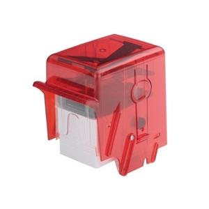 Podajnik kart do drukarki Evolis Pebble 4 ( S5304FR ) czerwony