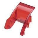 Podajnik kart manualny do drukarki Evolis Pebble 4 ( S5305FR ) czerwony