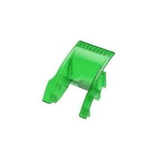 Podajnik kart manualny do drukarki Evolis Pebble 4 ( S5305JG ) zielony