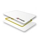 Karta plastikowa MIFARE 1K S50 - 100 sztuk