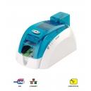 Drukarka Evolis Pebble 4 Essential CONTACTLESS 125Khz STID USB & ETHERNET ( PBL401OCH-00ST )