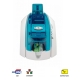 Drukarka Evolis Pebble 4 Essential CONTACTLESS 125Khz STID USB & ETHERNET ( PBL401OCH-00ST )-front
