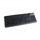 Czytnik kart elektronicznych wbudowany w klawiaturę SCM SCR339