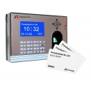System Rejestracji Czasu Pobytu Przedszkolaka a kartę