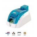 Drukarka Evolis Pebble 4 Essential MAG & SMART GEMPC USB & ETHERNET ( PBL401OCH-BT )