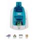 Drukarka Evolis Pebble 4 Essential MAG & SMART GEMPC USB & ETHERNET ( PBL401OCH-BT )-front