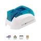 Drukarka Evolis Pebble 4 Essential MAG & SMART GEMPC USB & ETHERNET ( PBL401OCH-BT )-rear