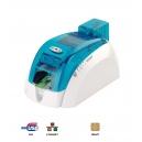Drukarka Evolis Pebble 4 Essential SMART STATION USB & ETHERNET ( PBL401OCH-0S )