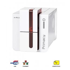 Drukarka Evolis Primacy Duplex Expert CONTACTLESS USB & ETHERNET ( PM1H00CWRD )