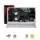 Drukarka Evolis Primacy Duplex Expert SMART & CONTACTLESS SCM USB & ETHERNET ( PM1H0ELYRD )-open