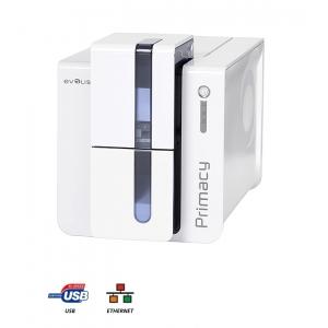 Drukarka Evolis Primacy Duplex Expert USB & ETHERNET ( PM1H0000BD )
