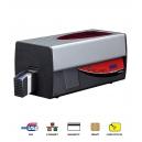 Drukarka Evolis Securion MAG & SMART & CONTACTLESS OMNIKEY USB & ETHERNET ( SEC101RBH-BCCM )