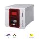 Drukarka Evolis Zenius Expert CONTACTLESS USB & ETHERNET ( ZN1H00CWRS )