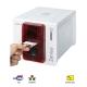 Drukarka Evolis Zenius Expert CONTACTLESS USB & ETHERNET ( ZN1H00CWRS )-front-manual