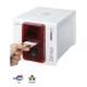 Drukarka Evolis Zenius Expert USB & ETHERNET ( ZN1H0000RS )-front-manual