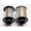 Evolis – Laminat zabezpieczający 0.6 mm z hologramem ( R4242 )