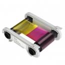 Evolis – Taśma barwiąca  YMCKO ( R5F005EAA )
