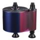 Evolis – Taśma barwiąca  YMCKO ( R3511 )