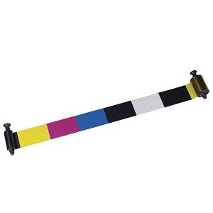 Evolis – Taśma barwiąca  YMCKOK ( R3314 )